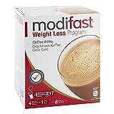 MODIFAST PROGRAMM Drink Kaffee Pulver, 8X55 g