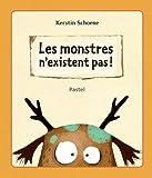 """Afficher """"Les monstres n'existent pas !"""""""