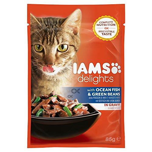 iams-delights-adult-fisch-bohnen-nassfutter-fur-erwachsene-katzen-probiergrosse-einzelbeutel-85-g