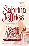 Beware a Scot's Revenge (The School for Heiresses Book 3)