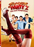 Bachelor Party 2: The Last Temptation [Import USA Zone 1]