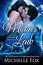 Moon's Law (New Moon Wolves 2 ~ Bite of the Moon ~ BBW Romance) (English Edition)