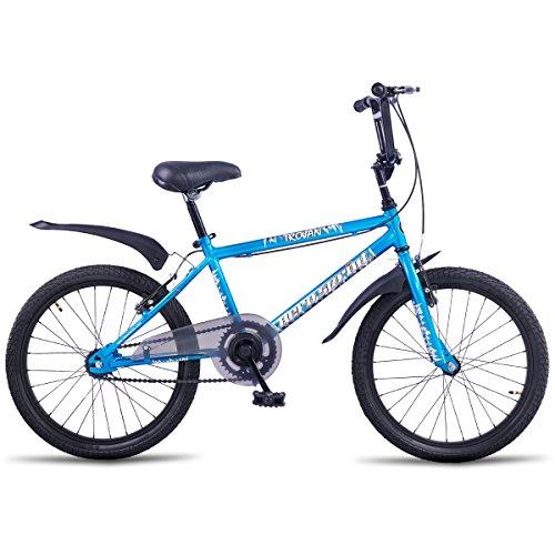 Hero Sprint 20T Trojan Junior Cycle, Boy's (Blue)