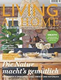 Living at Home 10/2019 'Die Natur macht's'