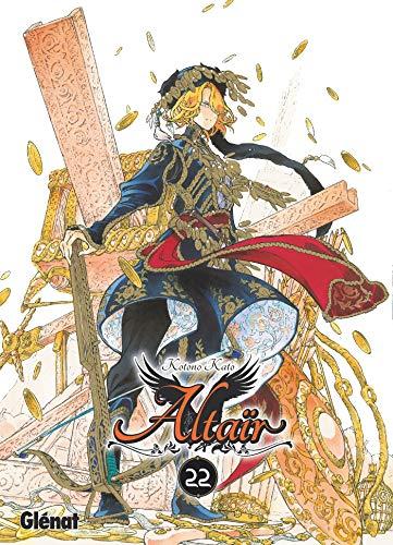 Altaïr Edition simple Tome 22