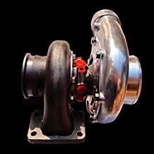 GOWE Turbocompresor para 8037121 Garrett GT30 Turbo gtx30 Turbocompresor Garrett T3 T4 dividido opcional vivienda Turbo
