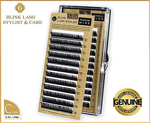 blink-lash-stylist-100-authentic-pro-mink-eyelashes-10mm-c-curl-02mm-new