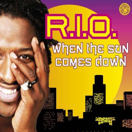 When The Sun Comes Down (Radio...