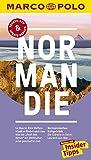 MARCO POLO Reiseführer Normandie: Reisen mit Insider-Tipps. Inklusive kostenloser Touren-App & Update-Service - Stefanie Bisping, Hans-Peter Reiser