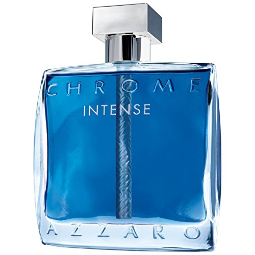 Azzaro Chrome Intense Eau de Toilette Spray 100ml