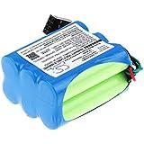 Cameron Sino 2000mAh/14,40wh batería de repuesto para Physio Control Life Pak 250