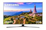 Samsung - Smart TV Samsung UE65MU6405 65' Ultra HD 4K LED USB x 2 HDR Wifi Silver - bb_S0408688