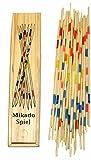 Wooden Pick Up Sticks