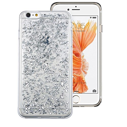 iphone-6s-case-ranrou-luxury-bling-glitter-sparkle-gold-foil-embedded-transparent-flexible-soft-rubb