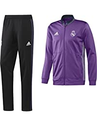 Amazon.es: Jackets Real Madrid - Incluir no disponibles / Ropa ...