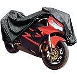 Carpoint 1723500 Housse pour Moto 245X80X145Cm