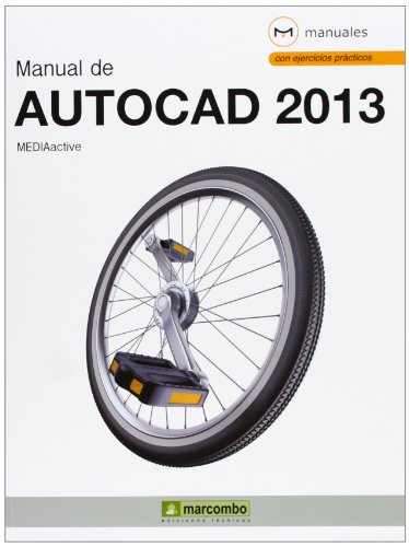 Manual de AutoCAD 2013 (MANUALES)