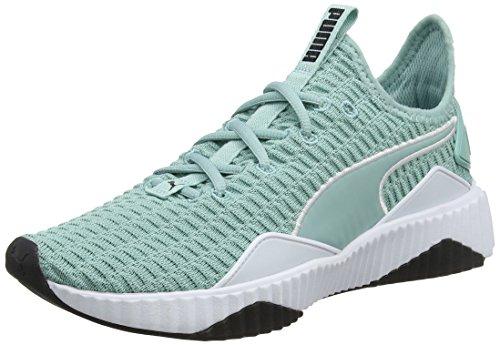 check out 59b3c 42dc2 Puma Defy Wn s, Chaussures de Fitness Femme