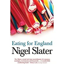 Eating for England: the Delights and Eccentricities of the British at Table (Braille): Grade 2 by Nigel Slater (2008-11-06)