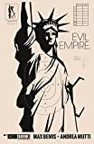 Front cover for the book Evil Empire #7 by Max Bemis