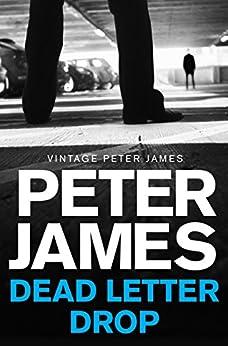 Dead Letter Drop by [James, Peter]