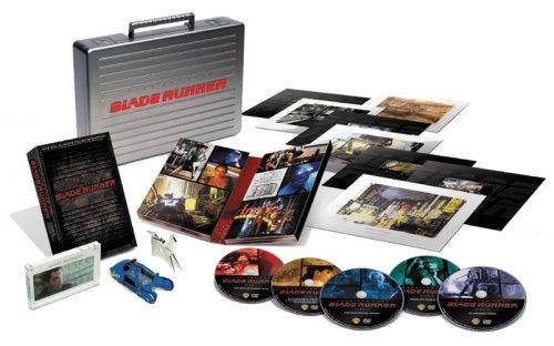 Blade Runner 25th Anniversary [Alemania] [DVD]