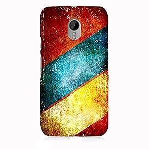 EpicShell Printed Back Cover for Motorola Moto G (3rd Gen)