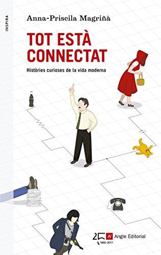 Descargar Libro Tot Està Connectat (Inspira) de Anna-Priscila Magriñà Aguilera