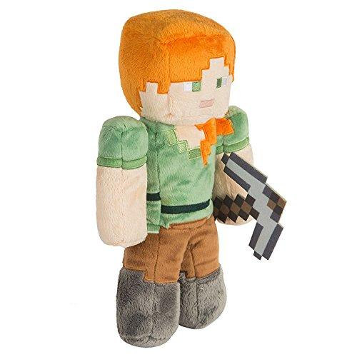 Minecraft 7179 Alex Peluche
