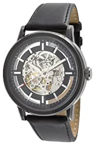 Kenneth Cole Analog Silver Dial Men's Watch - KC1632