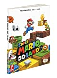by Von Esmarch, Nick Super Mario 3D Land Guide (Prima Official Game Guides) (2011) Paperback - Prima Games
