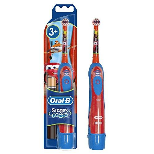 ... Cepillos de dientes infantiles eléctricos de rotación. Imagen principal  de Oral-B 108216858 9c72ecca7ea6