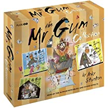 Mr Gum Collection (Audiogo)