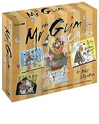 Mr Gum Collection (Audiogo)