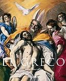 El Greco: Domenikos Theotokopoulos 1541-1614 (Serie Menor) by Michael Scholz-Hansel (2005-03-02)