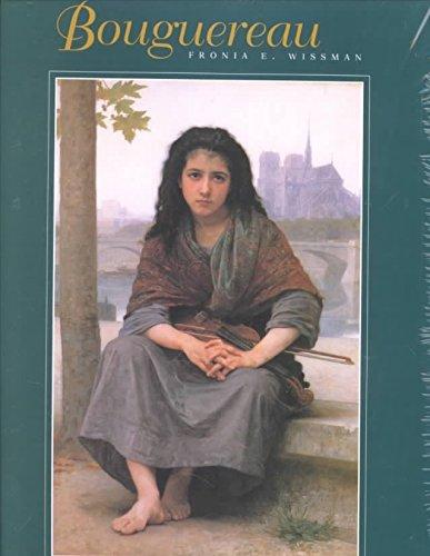 [(Bouguereau)] [By (author) Fronia E. Wissman] published on (May, 1996)
