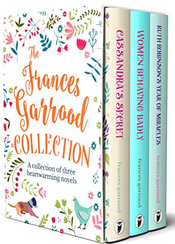 The Frances Garrood Collection: Cassandras Secret, Women Behaving ...