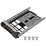 Dell KG1CH 13. (8.89 cm Festplatten-Caddy