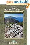 The Islands of Croatia: 30 walks on 1...