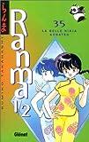 Ranma 1/2 Vol.35
