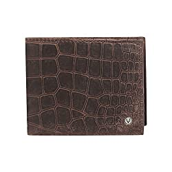 Allen Solly Brown Mens Wallet
