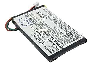 batterie pour Garmin Edge 605 1250 mAh, Edge 705