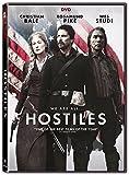 Locandina Hostiles [Edizione: Stati Uniti]