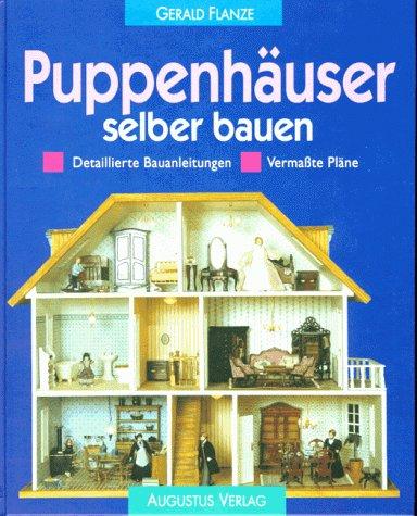 puppenhaus zum selber bauen was. Black Bedroom Furniture Sets. Home Design Ideas