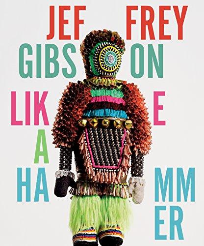 Jeffrey Gibson: Like A Hammer -