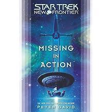 Star Trek: New Frontier - Missing in Action