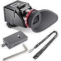 Neewer® S63x ottico ingrandimento pieghevole mirino per