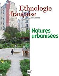 Ethnologie française 2010 - N° 4