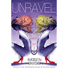 Unravel: Book 2 (Linked)