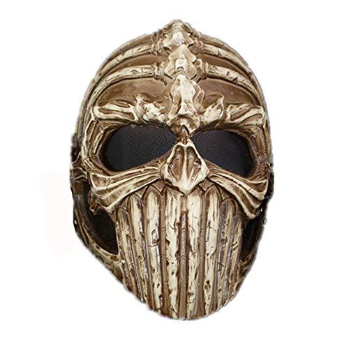 Halloween formte Taro Harzmaske Cosplay Props Cosplay Partei-Feiertags-Partei Cosplay Zubehör 29 * 20cm